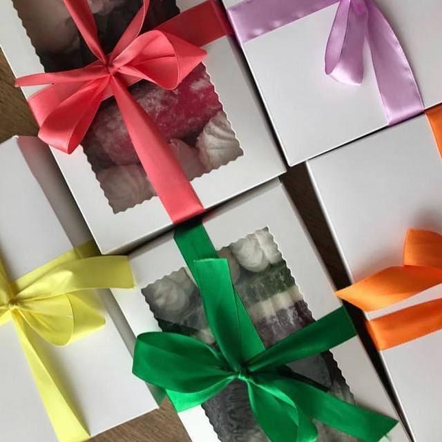 Подарункові набори від Росича